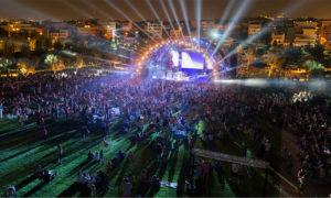 Summer Nostos Festival RetroFuture: Online 21 – 28 Ιουνίου 2020