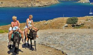 Reuters : Από 20-25 χώρες το πρώτο κύμα τουριστών στην Ελλάδα