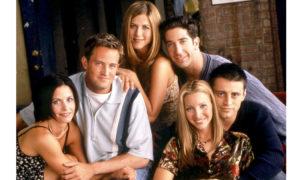 Στον «αέρα» το Reunion των Friends: Θέλουν να το γυρίσουν μόνο παρουσία κοινού - Πότε θα γίνει
