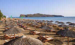 Ανοίγουν στις 15 Μαΐου οι οργανωμένες παραλίες