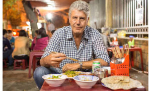 Το Anthony Bourdain: Parts Unknown έρχεται στο Netflix