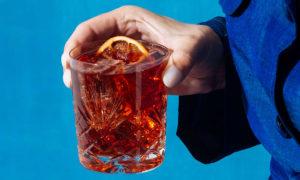 5 τέλεια ποτά για την World Cocktail Day