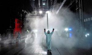 Η παγκόσμια μουσική βιομηχανία «στον αέρα» αλλά… «the show must go on»