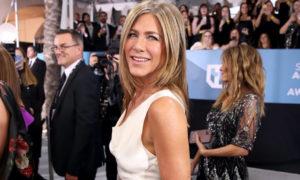 Η Jennifer Aniston είπε στον… κορωνοϊό αυτό που σκεφτόμαστε όλοι