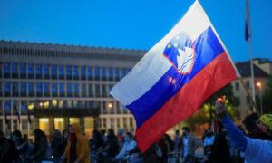 Σλοβενία, η πρώτη χώρα της Ευρώπης που κηρύσσει το τέλος της πανδημίας