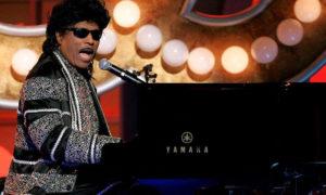 Πέθανε ο θρύλος του rock 'n' roll Little Richard