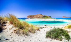 Η TUI ανακοινώνει επανεκκίνηση σε Ελλάδα στις 11 Ιουλίου - Στους πρώτους προορισμούς η Κρήτη