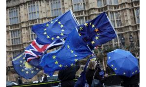 Τέσσερα χρόνια μετά το δημοψήφισμα για το Brexit οι Βρετανοί υποστηρίζουν την ΕΕ