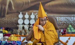 """Inner World"": Ο Δαλάι Λάμα παρουσιάζει το πρώτο του ""μουσικό"" άλμπουμ"