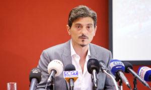 «Βόμβα» Γιαννακόπουλου: «Πουλάω τον Παναθηναϊκό με 25 εκατ. ευρώ -Φεύγω»