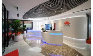 H Huawei ξεπερνά τη Samsung τον Απρίλιο του 2020