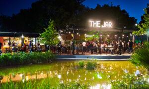 Οι νύχτες στο Jar είναι αλλιώτικες! (photos)