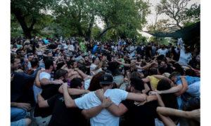 Αδ. Γεωργιάδης: Ακόμη και από τον Ιούλιο πανηγύρια σε ορισμένες περιφερειακές ενότητες