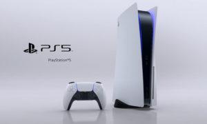 Sony: Αυτό είναι το νέο εντυπωσιακό PlayStation 5