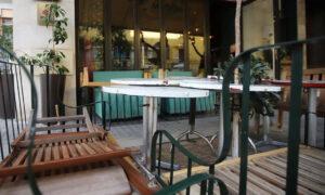 Κορωνοϊός: «Καμπάνα» έως €50.000 και «λουκέτο» 1,5 μήνα για όσους παραβιάζουν τους κανόνες