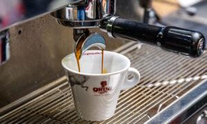 Το Rabona πάει Street Food Festival με καφέ Gima!