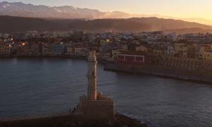 """Crete - Sense the authentic"": Η νέα τουριστική καμπάνια της Περιφέρειας Κρήτης! (vids)"
