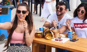 Νέο video για το Street Food Festival Crete