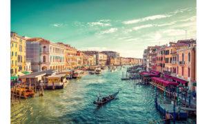 Τίποτα δεν είναι πια όπως πριν στην Βενετία