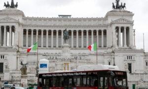 Ελλάδα επιλέγουν οι λίγοι Ιταλοί που αποφασίζουν να κάνουν διακοπές στο εξωτερικό