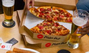 Aποχωρεί από την Ελλάδα η Pizza Hut