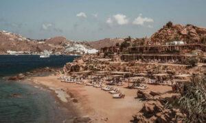 Condé Nast Traveller: Το «Scorpios» στη Μύκονο πρώτο στη λίστα των κορυφαίων beach bars του πλανήτη