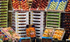 Η Ελλάδα η μόνη ευρωπαϊκή χώρα με ανοδικές εξαγωγικές παραγγελίες τροφίμων εν μέσω πανδημίας