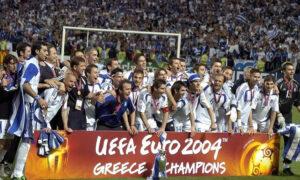 Σαν σήμερα: Η Ελλάδα πρωταθλήτρια Ευρώπης! (pics & vids)