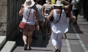 Ο κορονοϊός πολύ πιο βλαπτικός από τον SARS για τον παγκόσμιο τουρισμό - Το κέρδος για την Ελλάδα