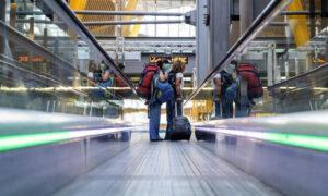 Νέες αεροπορικές οδηγίες - Τι πρέπει να ξέρετε αν σχεδιάζετε να πετάξετε