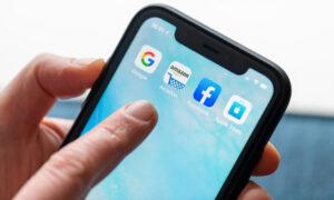 Η ΕΕ βάζει στο στόχαστρο τους αμερικανικούς τεχνολογικούς κολοσσούς όπως οι Facebook, Google, Amazon
