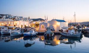 Η Πάρος ψηφίστηκε ως το καλύτερο νησί της Ευρώπης - Στην 6η θέση η Κρήτη!
