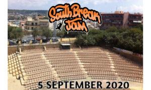 Το Southbreak Jam μεταφέρεται στην Ανατολική Τάφρο!