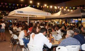 Στην Πλατεία Μικρασιατών θα πραγματοποιηθεί το Street Food Festival Rethymno
