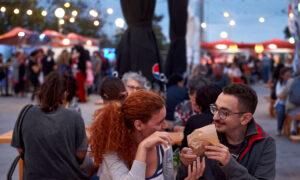 Δεν θα πραγματοποιηθεί το Street Food Festival στο Ρέθυμνο