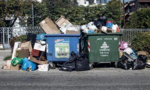 Όσο πετάς... πληρώνεις: Έρχεται δημοτικό τέλος απορριμμάτων