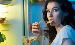 Πώς θα μειώσετε τις θερμίδες από το βραδινό γεύμα