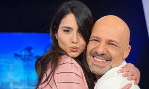 Νίκος Μουτσινάς: «Έπαθε» Ηλιάνα Παπαγεωργίου - Δείτε το ξεκαρδιστικό trailer