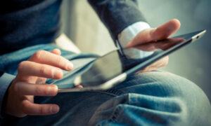 «Αναστήθηκε» η αγορά tablets και ηλ. υπολογιστών χάρη στην πανδημία