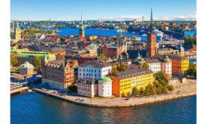 """Η Σουηδία συνεχίζει να ρισκάρει και λέει """"όχι"""" στη μάσκα"""