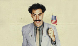 «Borat 2»: Μάθαμε πότε θα κυκλοφορήσει στο Amazon Prime!
