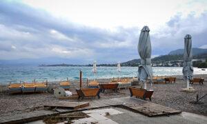 Κακοκαιρία «Ιανός»: Σε τροχιά προς Κρήτη - Ποιες περιοχές θα βρεθούν στη δίνη του κυκλώνα