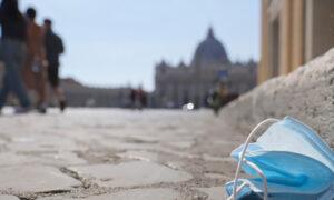 Ιταλία-προστατευτικές μάσκες: Έρευνα της εισαγγελίας για απάτη σε βάρος του δημοσίου