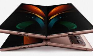 Στις 19 Σεπτεμβρίου διαθέσιμο στην Ελλάδα το Galaxy Z Fold2