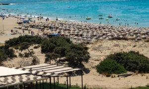 Ρεκόρ στον κοινωνικό τουρισμό: Ενεργοποιήθηκαν 71.332 επιταγές σε τουριστικά καταλύματα μέσα στον Αύγουστο