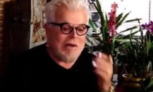 Ο Νίκος Αποστολόπουλος «κατακεραυνώνει» το Bachelor: Είναι πανηλίθιο