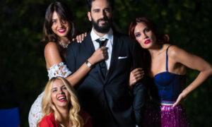 O Διονύσης Ατζαράκης έκανε την παρωδία του Bachelor με Κρεμλίδου, Συνατσάκη και Μελιτά (vid)