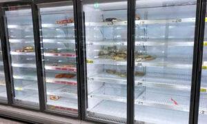 Σε πανζουρλισμό και πάλι οι Βρετανοί -Αδειασαν τα ράφια των σούπερ μάρκετ, φοβούνται νέο lockdown