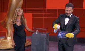 Emmys 2020: Βραβεία με πολιτική χροιά, reunion από τα «Φιλαράκια» και ατμόσφαιρα... σπιτιού