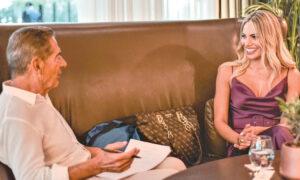Η Ιωάννα Μαλέσκου μιλάει στον Δημήτρη Δανίκα: «Εγώ είμαι η Iωάννα, όχι η Eλένη»